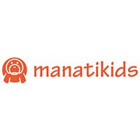 Logo MANATIkids