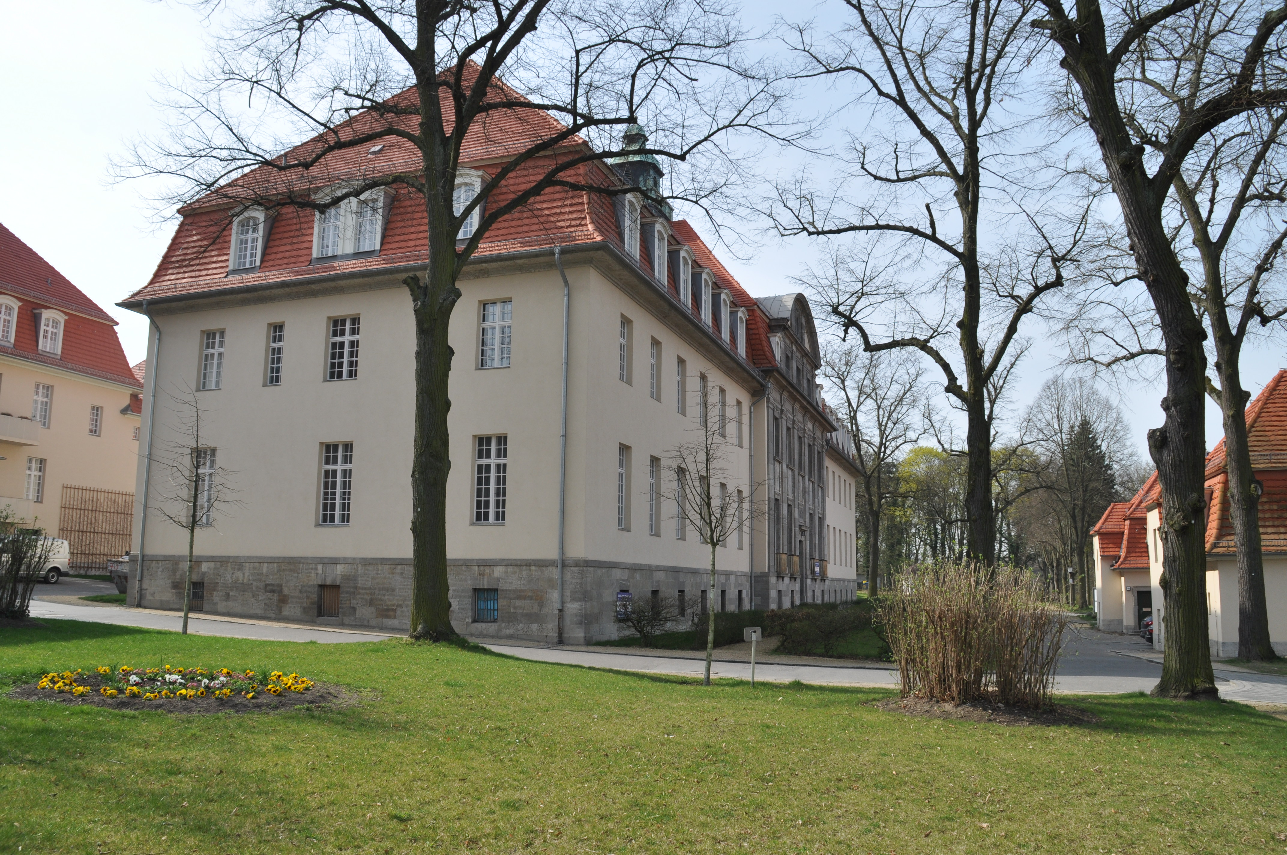 Die Geschäftsstelle Kindeswohl-Berlin e.V.