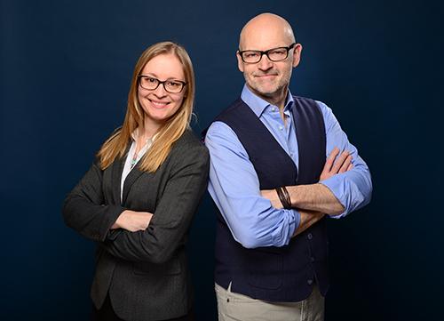 Borgolte und Deutschmann Rechtsanwaltspartnerschaft