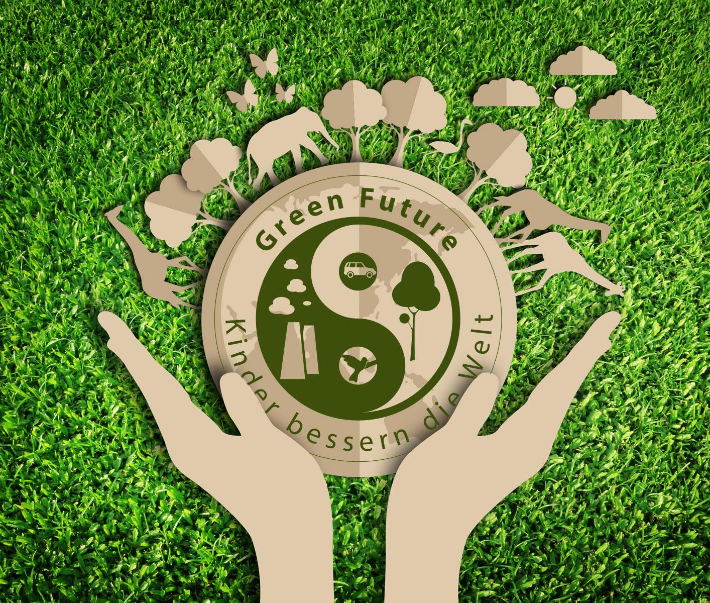 "© ""Green Future"""
