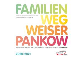 Familienwegweiser Pankow 2020/2021